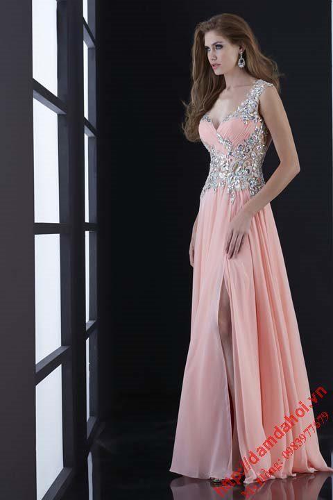 Bán váy đầm dạ hội đẹp